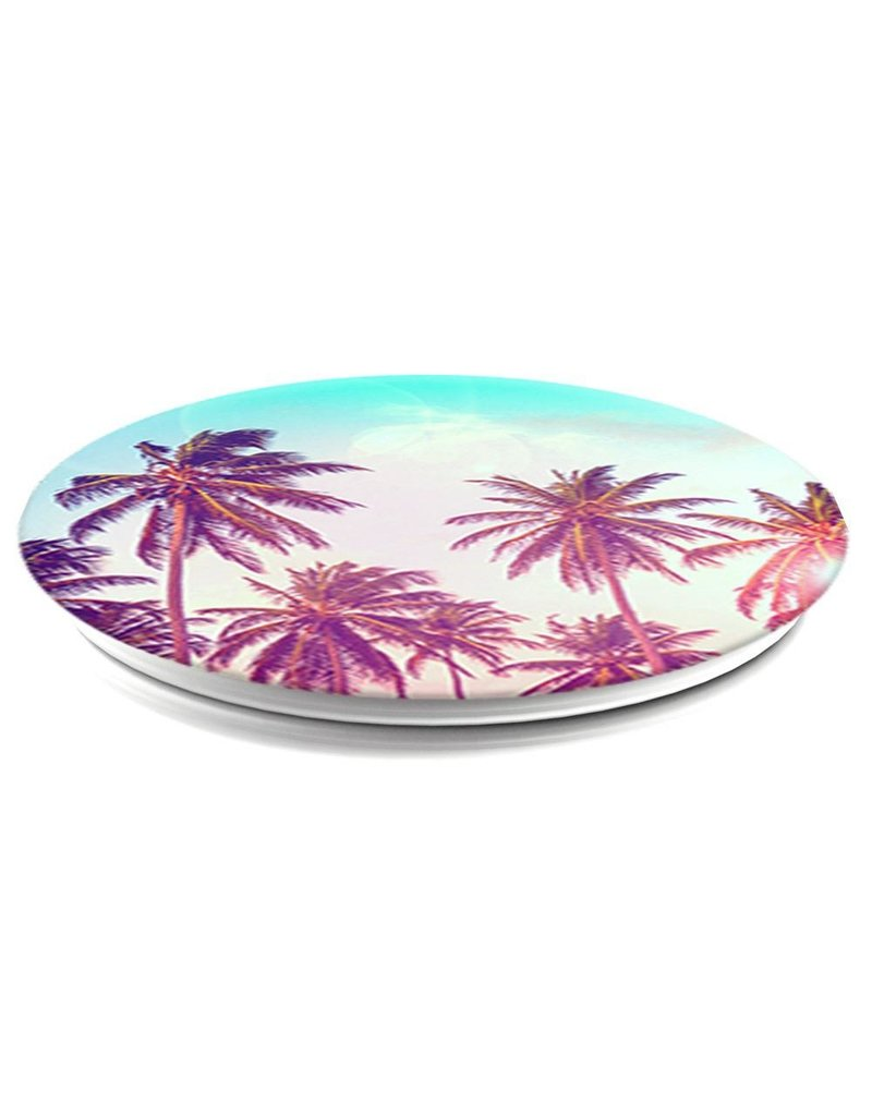 PopSockets PopSockets Device Stand and Grip - Palm Trees