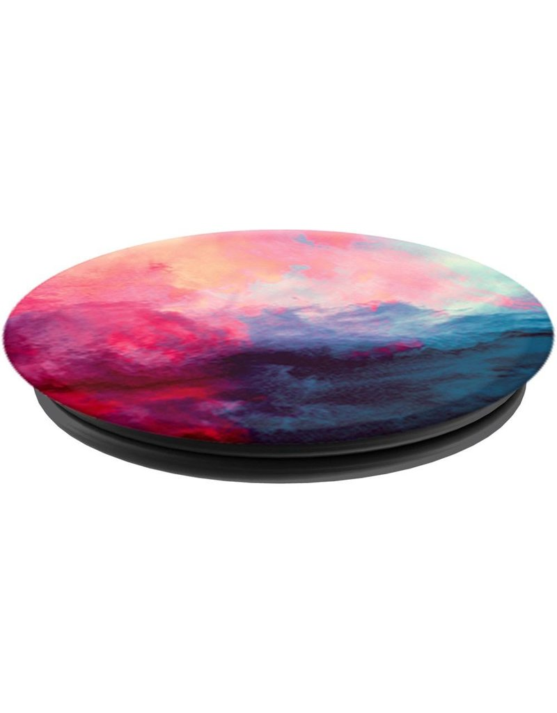 PopSockets PopSockets Device Stand and Grip - Cascade Water