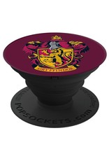 PopSockets PopSockets Harry Potter Device Stand and Grip - Gryffindor