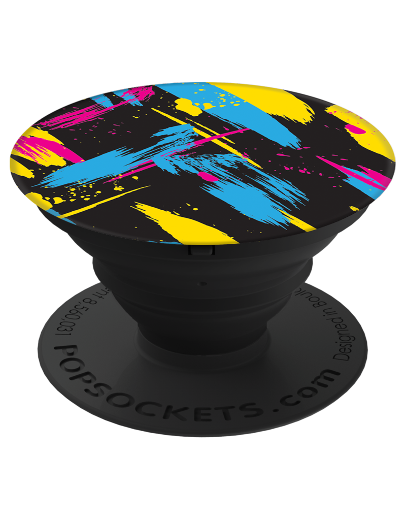 PopSockets PopSockets Pop Culture Device Stand and Grip - Maude
