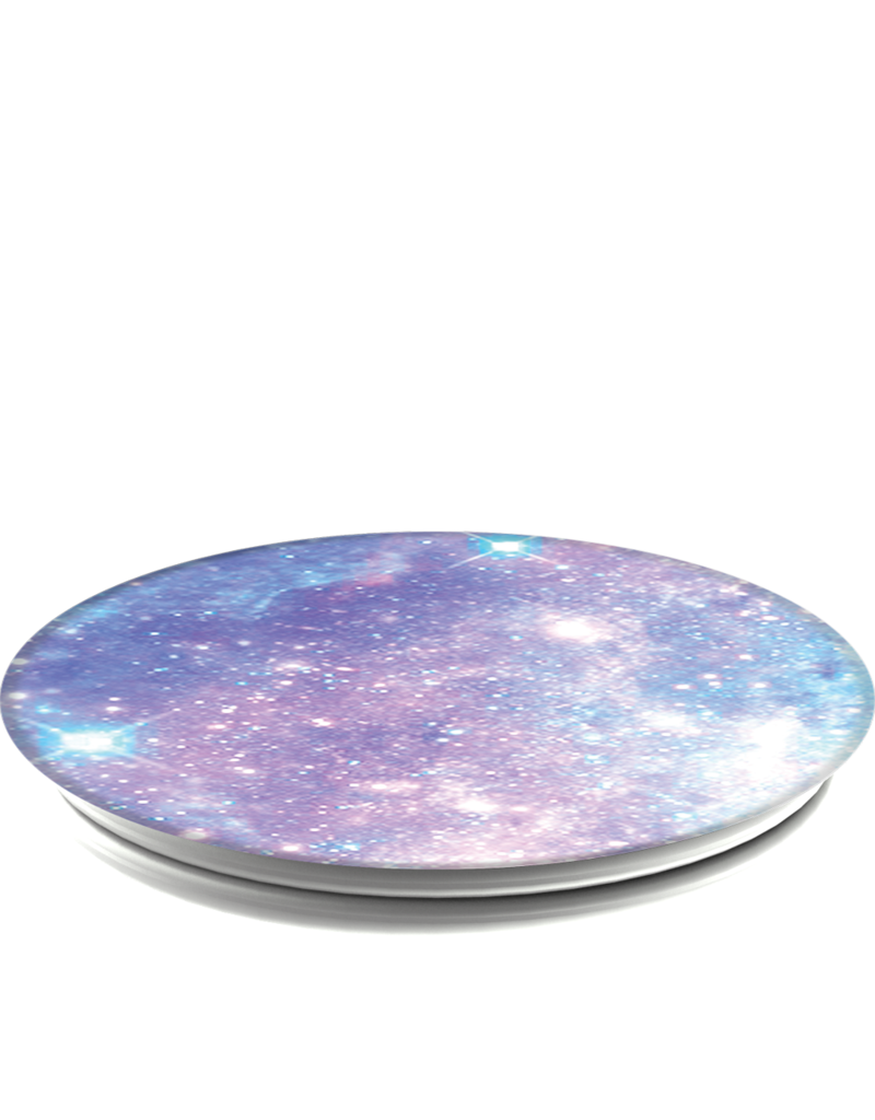 PopSockets PopSockets Gloss Device Stand and Grip - Stellar
