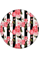 PopSockets PopSockets Floral Device Stand and Grip - True Romance