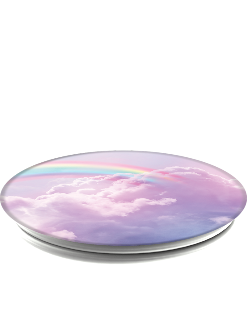 PopSockets PopSockets Device Stand and Grip - Rainbow Connection