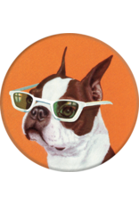 PopSockets PopSockets Device Stand and Grip - Ginger