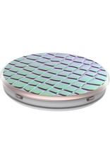 PopSockets PopSockets Device Stand and Grip - Iridescent Snake