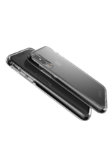 Gear4 Gear4 Piccadilly Case for Apple iPhone Xs/X - Clear/Black