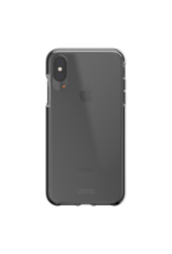 Gear4 Gear4 Piccadilly Case for Apple iPhone Xs Max - Clear/Black
