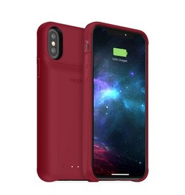 Mophie Mophie Juice Pack Access Power Bank Case 2,000 mAh for Apple iPhone Xs / X - Dark Red