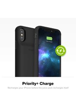 Mophie Mophie Juice Pack Access Power Bank Case 2,000 mAh for Apple iPhone Xs / X - Stone