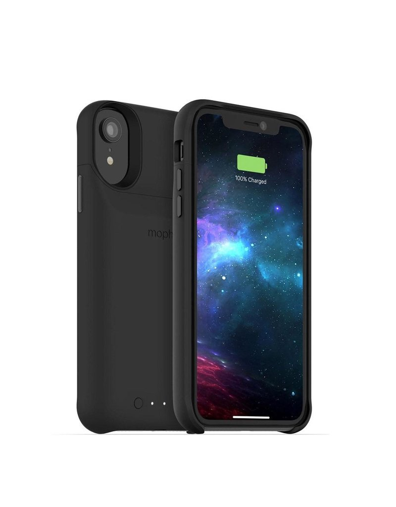 Mophie Mophie Juice Pack Access Power Bank Case 2,000 mAh for Apple iPhone XR - Black