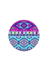 PopSockets PopSockets Device Stand and Grip - Peruvian Hipstar