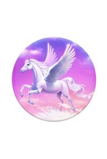 PopSockets PopSockets Device Stand and Grip - Pegasus Magic
