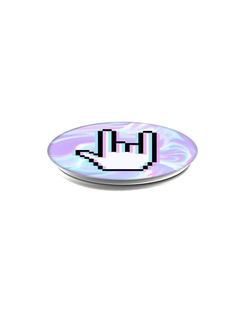 PopSockets PopSockets Device Stand and Grip - PixelCore
