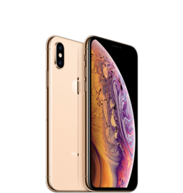 Apple Apple iPhone Xs 256GB - Gold