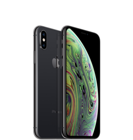 Apple Apple iPhone Xs 64GB - Space Gray