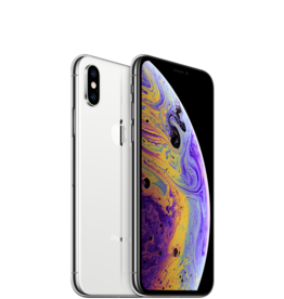 Apple Apple iPhone Xs 64GB - Silver