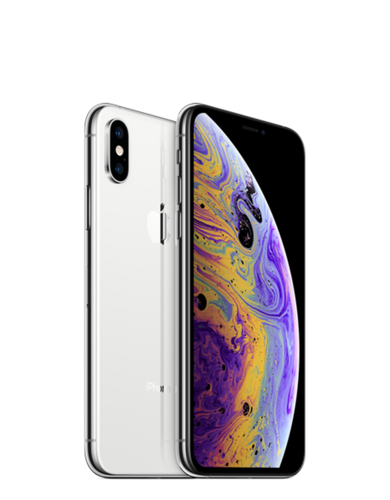 Apple Apple iPhone Xs 64GB - Silver