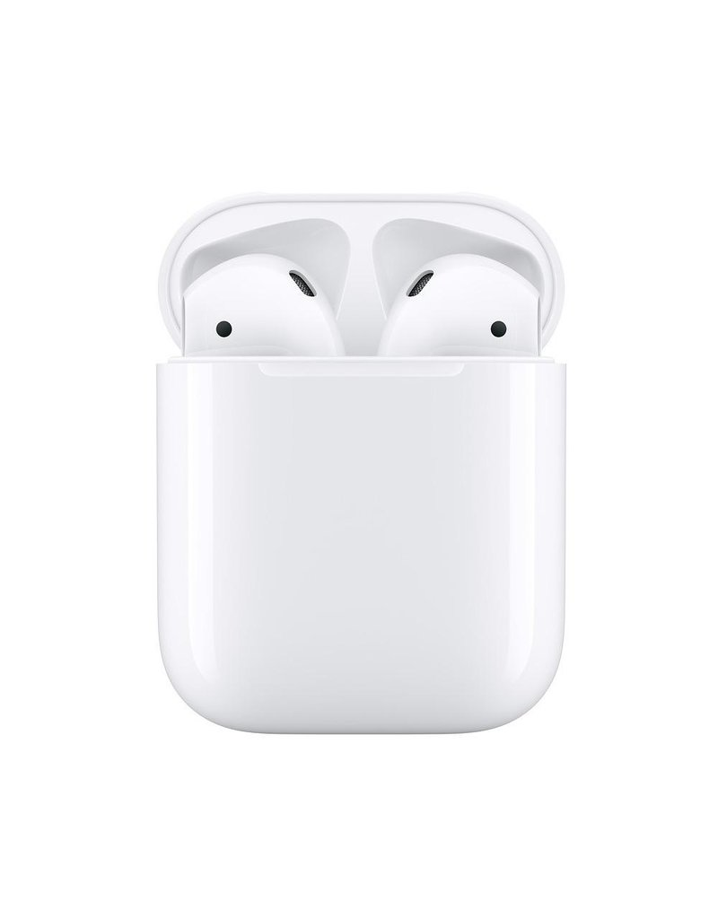 Apple Apple AirPods-2 With Charging Case