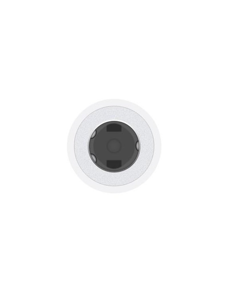 Apple Apple Lightning to 3.5 mm Headphone Jack Adapter