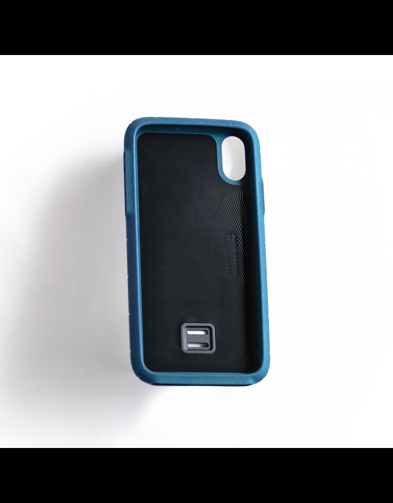 Lander Lander Moab Case for Apple iPhone XR - Blue