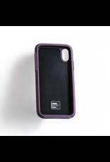 Lander Lander Moab Case for Apple iPhone XR - Purple
