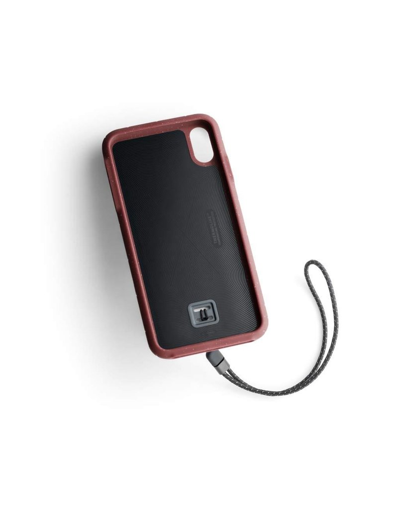 Lander Lander Moab Case for Apple iPhone Xs Max - Red