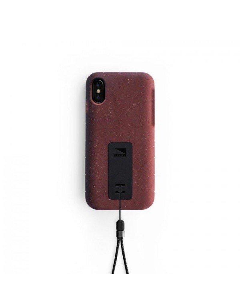 Lander Lander Moab Case for Apple iPhone X/Xs - Red