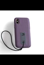 Lander Lander Moab Case for Apple iPhone X/Xs - Purple