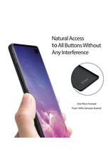 Pitaka Pitaka Aramid MagCase for Samsung Galaxy S10+ - Black/Grey Twill