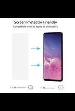 Pitaka Pitaka Aramid MagCase for Samsung Galaxy S10e - Black/Grey Twill