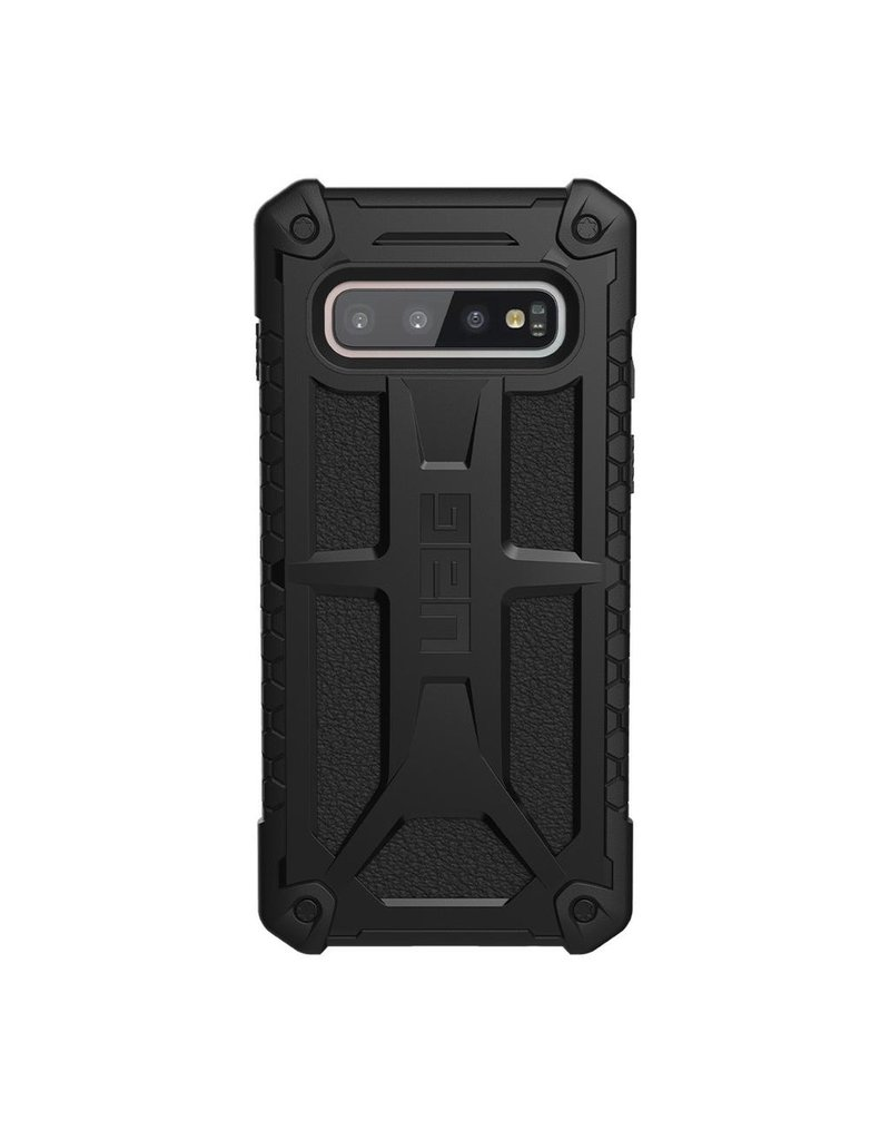 UAG UAG Monarch Case for Samsung Galaxy S10 Plus - Matte Black