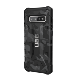UAG UAG Pathfinder SE CAMO SERIES Case for Samsung Galaxy S10 Plus - Midnight Camo