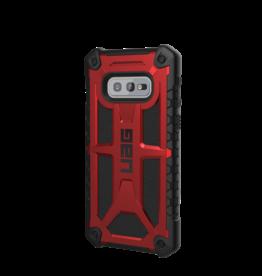 UAG UAG Monarch Case for Samsung Galaxy S10e - Crimson