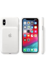 Apple Apple iPhone Xs Max Smart Battery Case - White