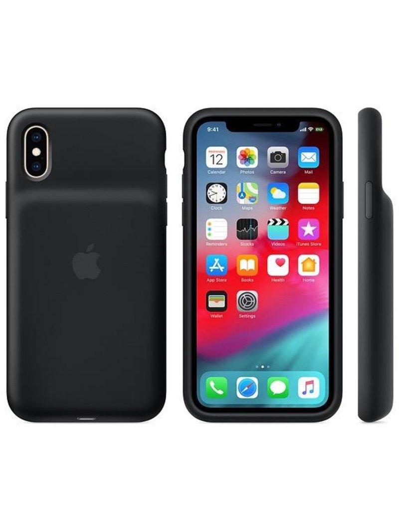 Apple Apple iPhone Xs Smart Battery Case - Black