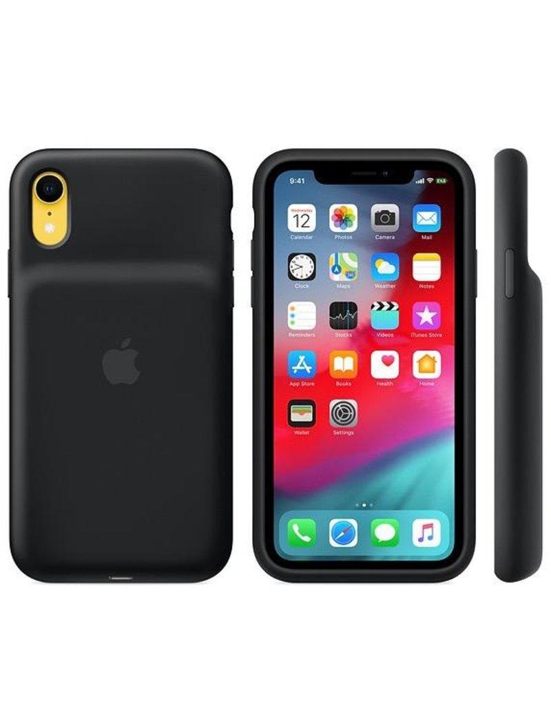 Apple Apple iPhone Xr Smart Battery Case - Black
