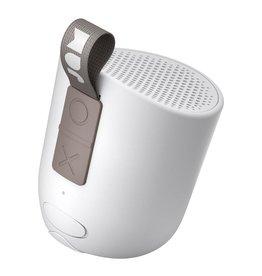 Jam Jam HMDX Audio Chill Out Bluetooth Speaker - Gray