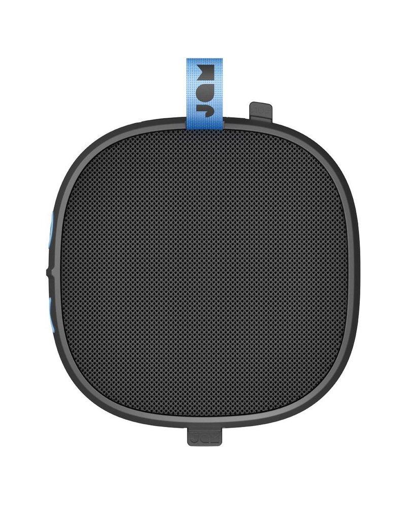 Jam Jam HMDX Audio Hang Tight Bluetooth Speaker - Black and Blue