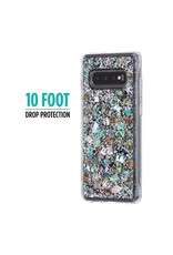 Case Mate Case-Mate Karat Case for Samsung Galaxy S10 - Mother of Pearl