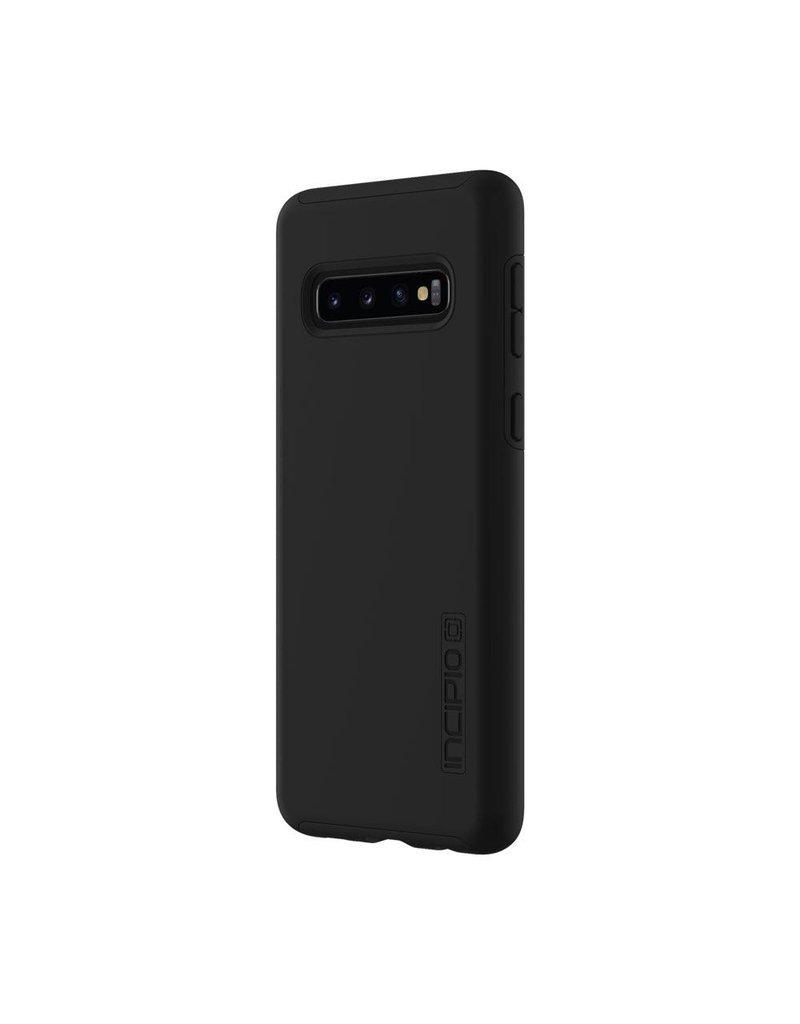 Incipio Incipio DualPro Case for Samsung Galaxy S10 -Black