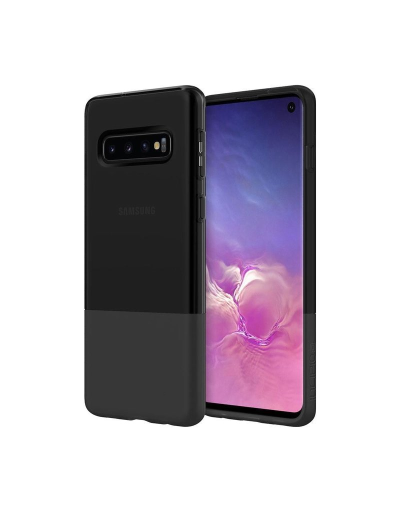 Incipio Incipio NGP Case for Samsung Galaxy S10 - Black