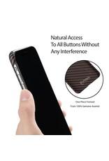 Pitaka Pitaka Aramid Case for iPhone Xr - Black/Gold Twill