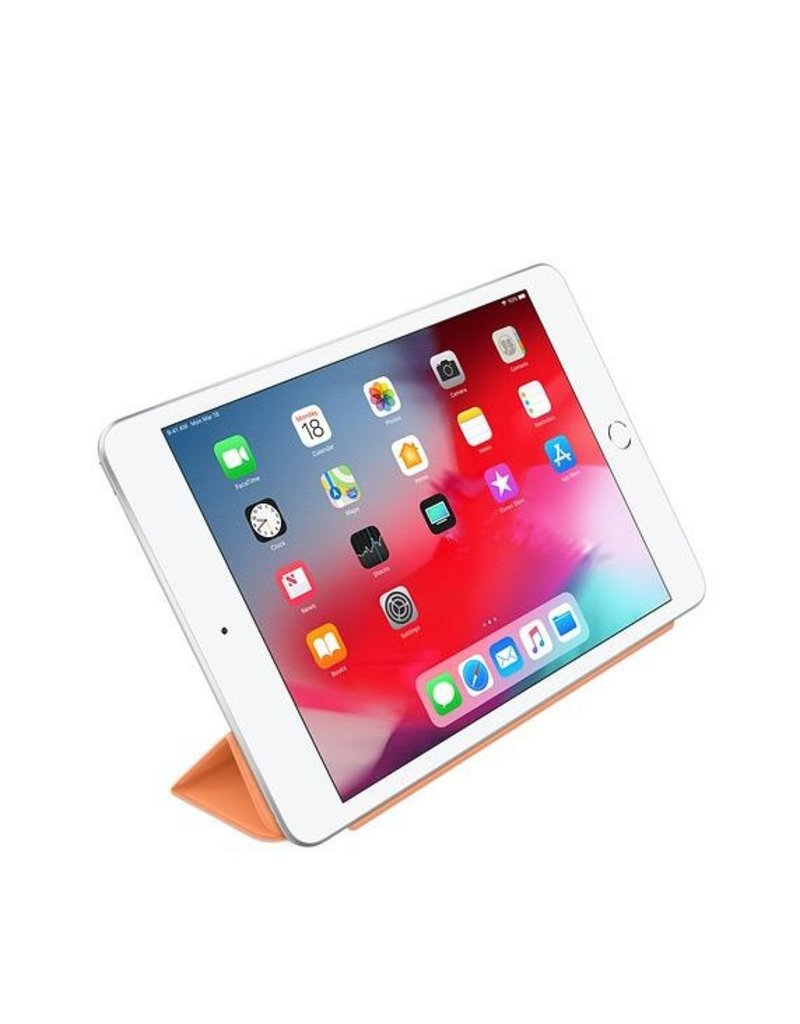 Apple Apple iPad Mini 5 Smart Cover - Papaya
