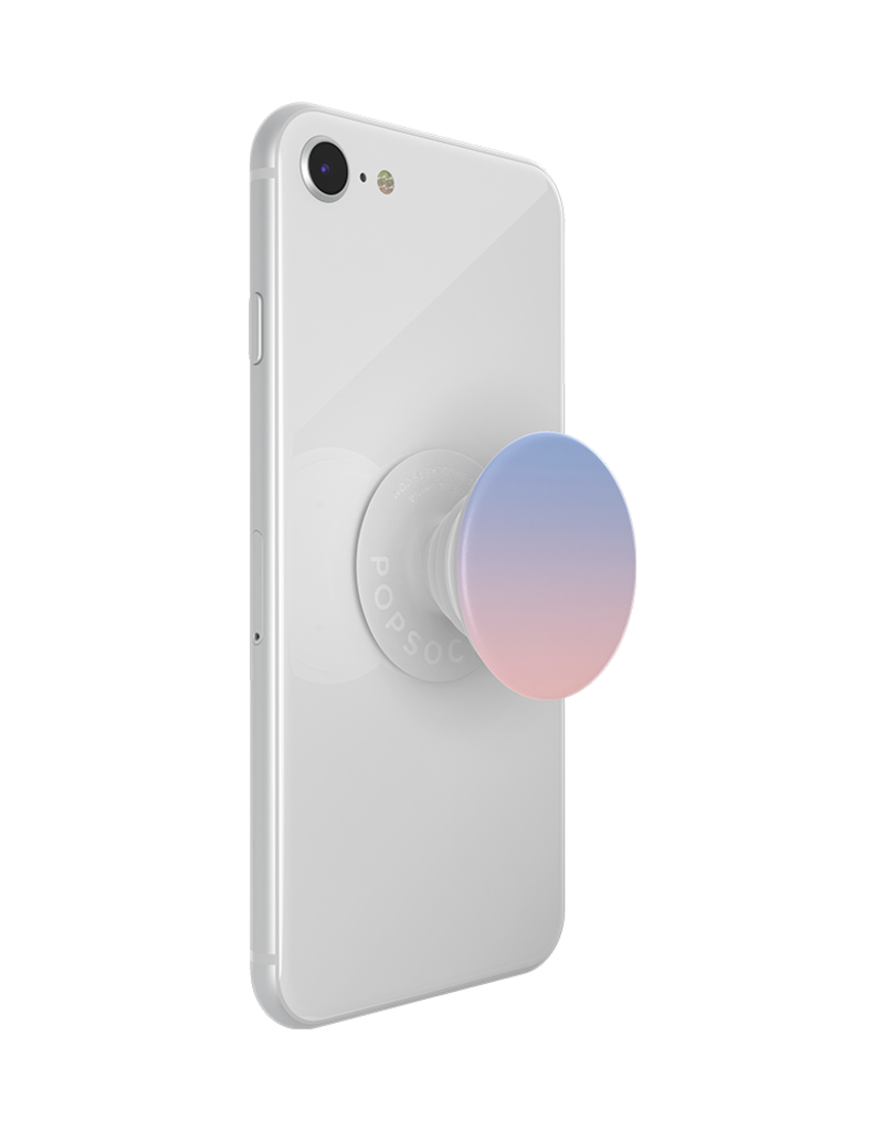 PopSockets PopSockets Abstract Device Stand and Grip - Ombre Sky