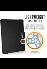 UAG Urban Armor Gear (UAG) - Metropolis Folio Case for Apple iPad Pro 12.9 (2018, 3rd Gen) - Black