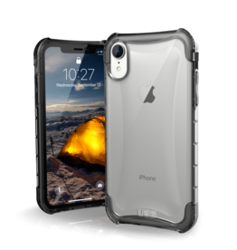 UAG UAG Plyo Case For Apple iPhone XR - Ice