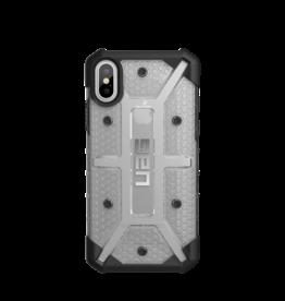 UAG UAG Plasma Series Case for iPhone X/Xs - Ice