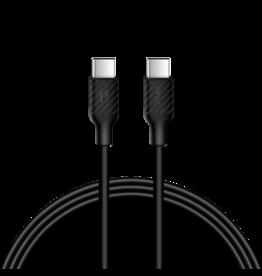 Pitaka Pitaka USB Type C to Type C Cable (1m/3ft)