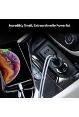 Pitaka Pitaka 36W Fast Charging Car Adapter