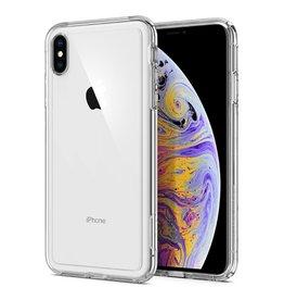 Spigen Spigen Slim Armor Crystal Case For Apple iPhone Xs Max - Crystal Clear